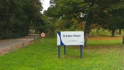 St John's House