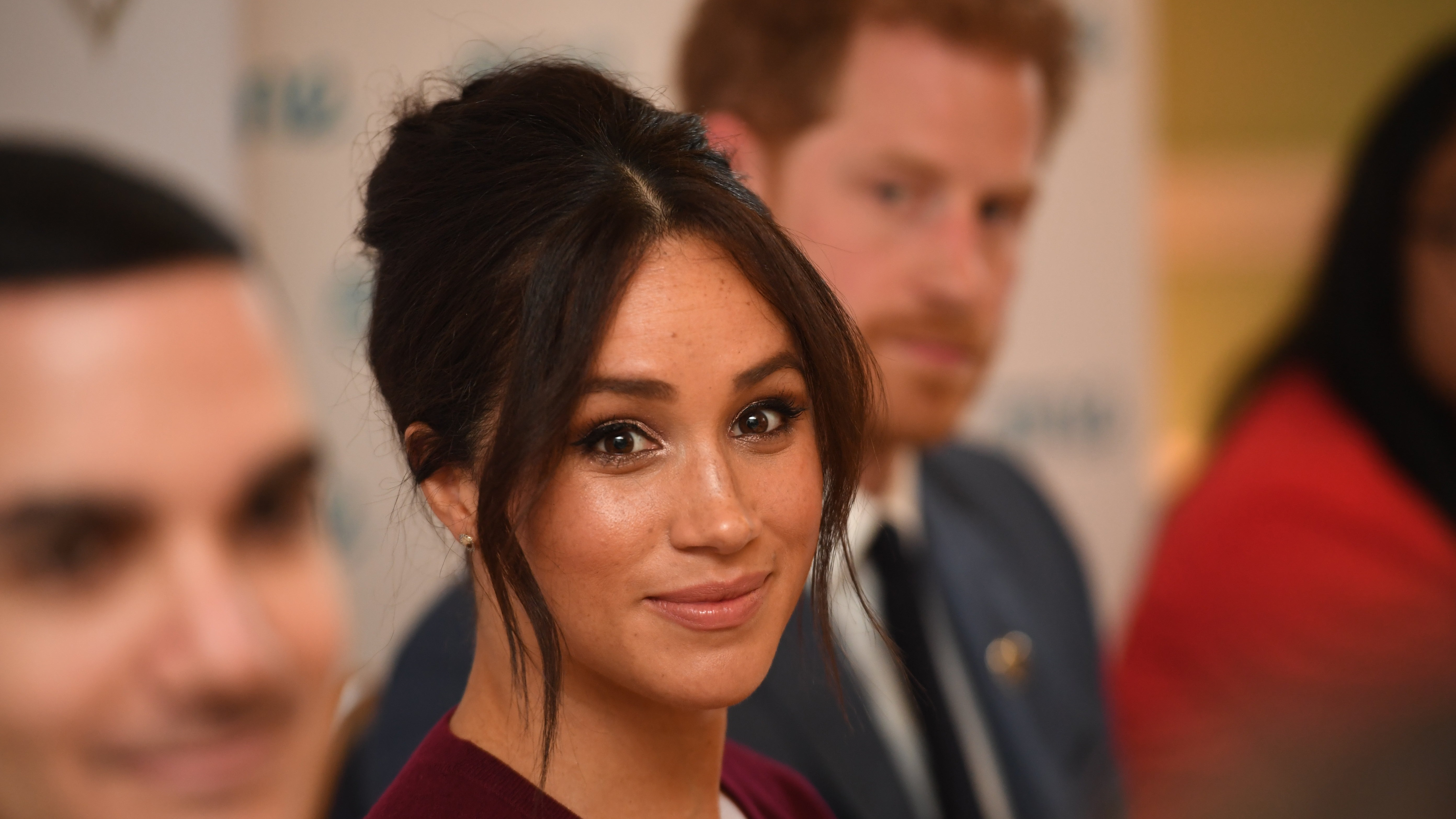 Thomas Markle: Meghan's letter to me 'signalled the end of our relationship'   ITV News