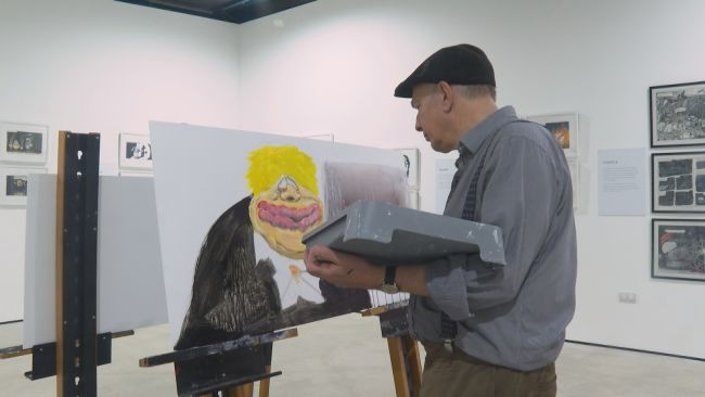 International Comic Art Festival