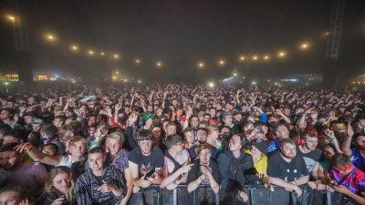 Reading Festival announces 2021 line up- archive pic