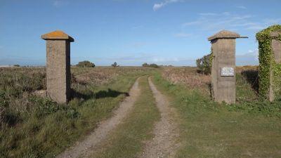 Lager Sylt - Alderney
