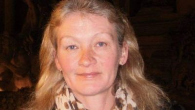 Search for missing woman Jayne
