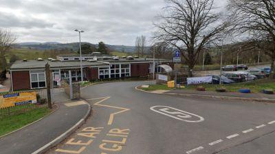 210921 Cradoc primary school