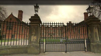 University of York 220720 ITV