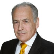 The profile picture of Alastair Stewart
