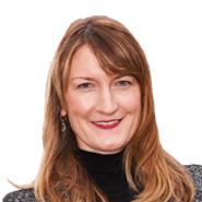 The profile picture of Allegra Stratton