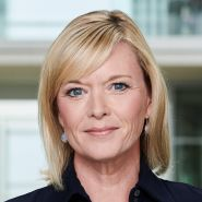 The profile picture of Julie Etchingham
