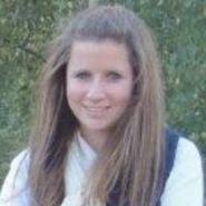 The profile picture of Lizzie Robinson