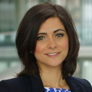 The profile picture of Lucy Verasamy