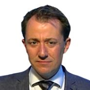 The profile picture of Richard Gaisford