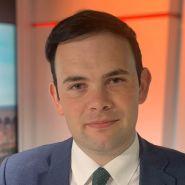 The profile picture of Tom Sheldrick