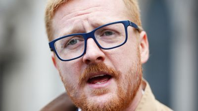 17072020 Photo of MP Lloyd Russell-Moyle - Credit: Kirsty O'Connor/PA Archive/PA Images