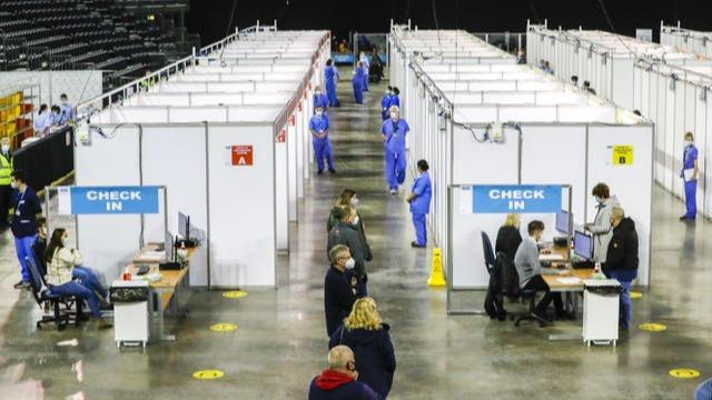 UK records 31,795 new Covid cases | ITV News