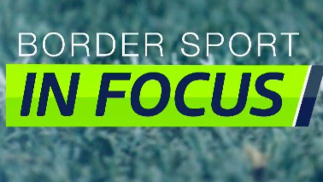 Border Sport in Focus Logo