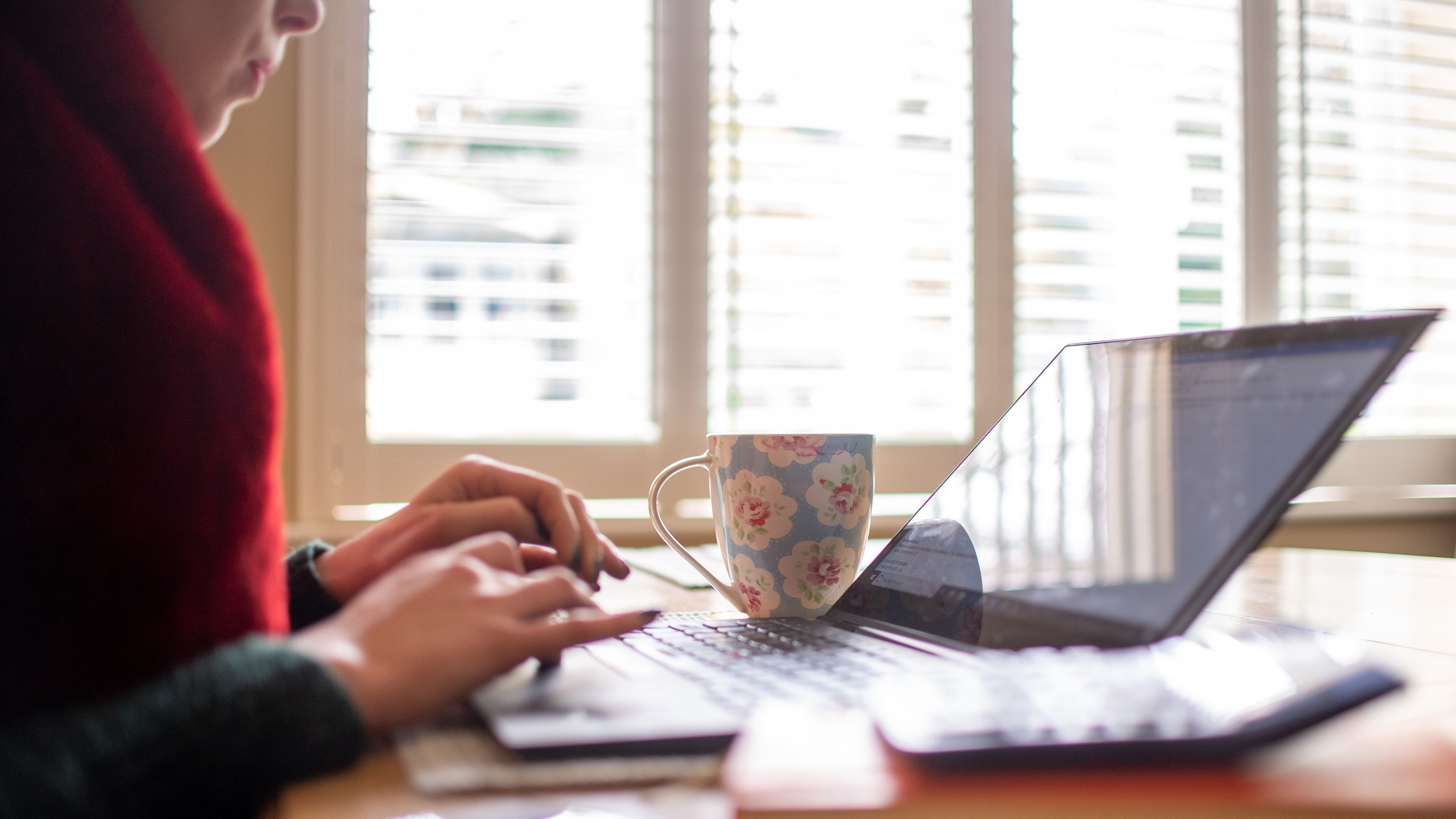 Study suggests we are more productive working from home | ITV News