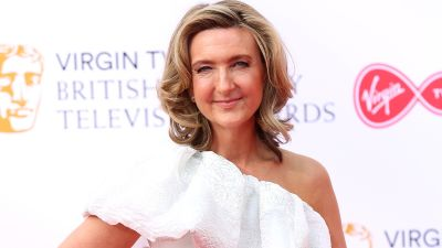 Victoria Derbyshire Sorry For Breaking Rule Of Six At Christmas Remark Itv News