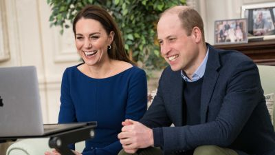 060321 Kate and William PA