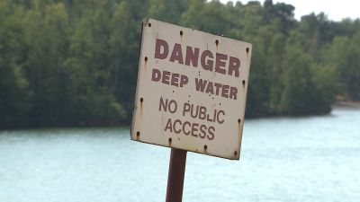 Rising visitor numbers at country parks in the county have sparked warnings over water safety.