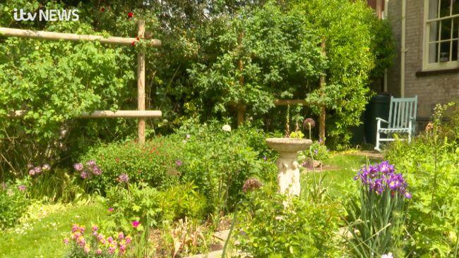 Thetford Open Gardens