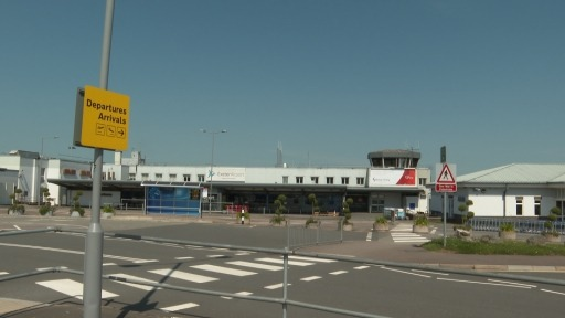 New Flights Confirmed At Exeter Airport West Country Itv News