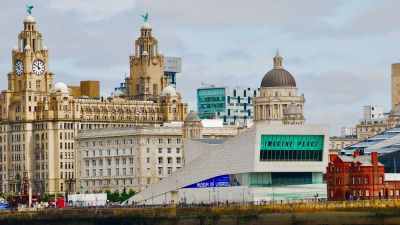The Liverpool City Region will be under tightened restrictions.