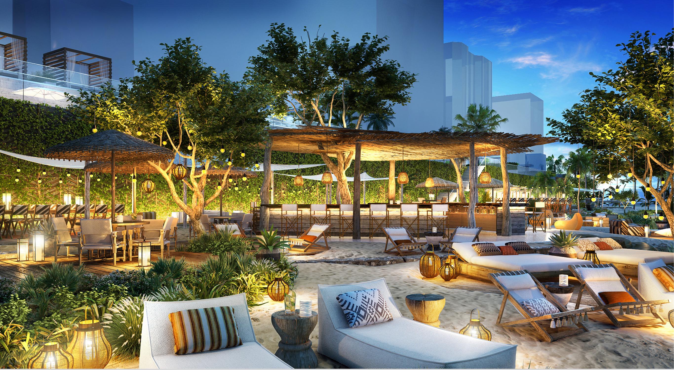 Hotels Com Miami Beach