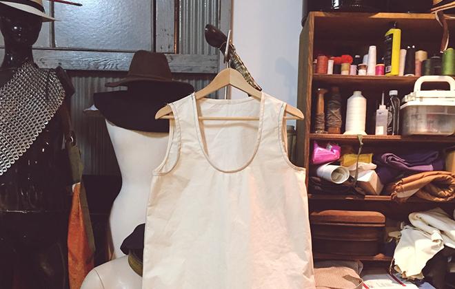 Uncommon clothier