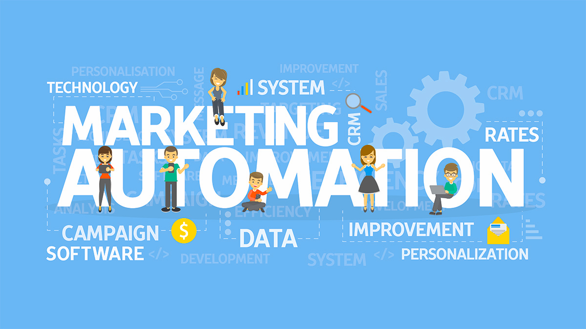How to Create Your Own Marketing Automation Stack for Less than $300/month