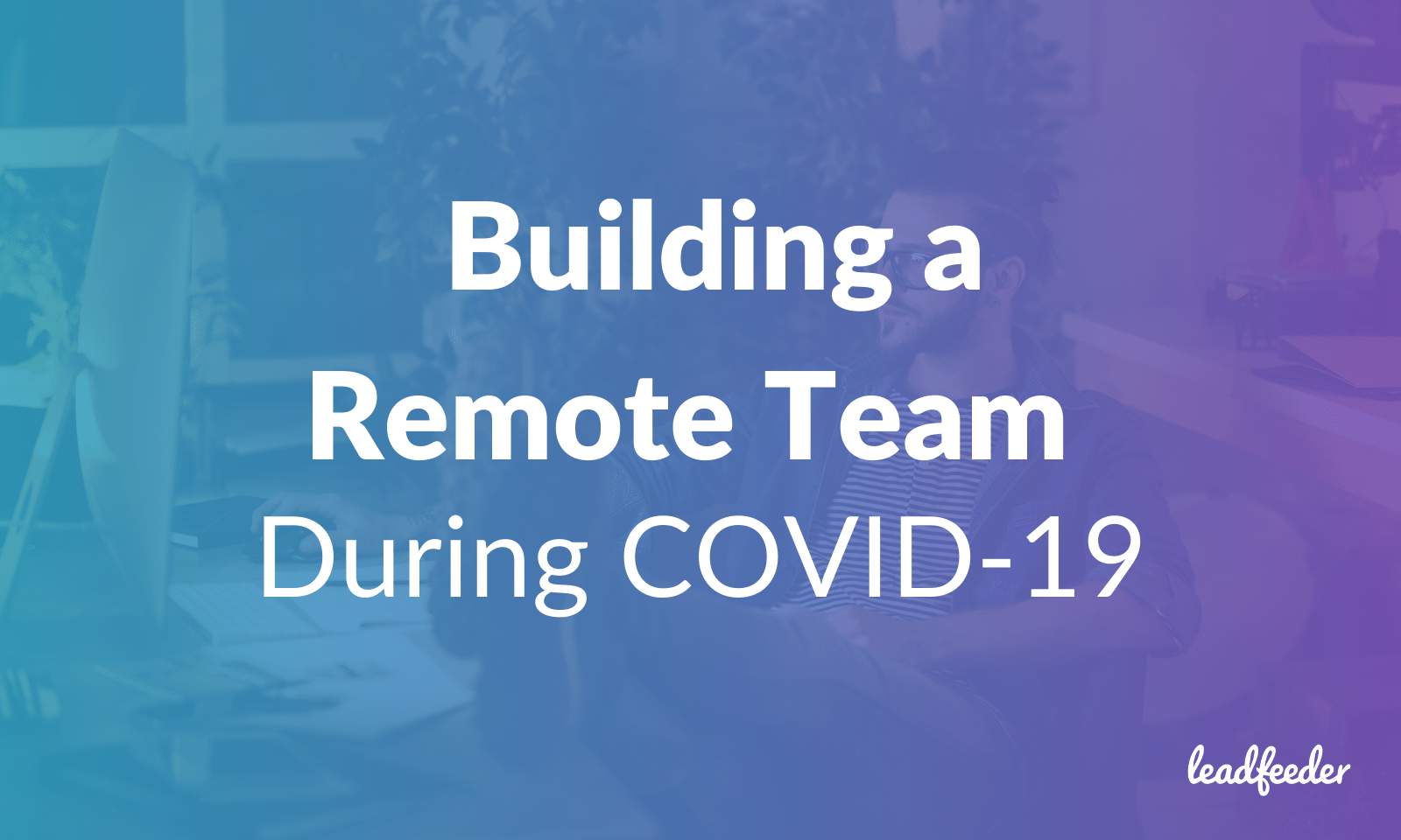 remote work during covid19 header