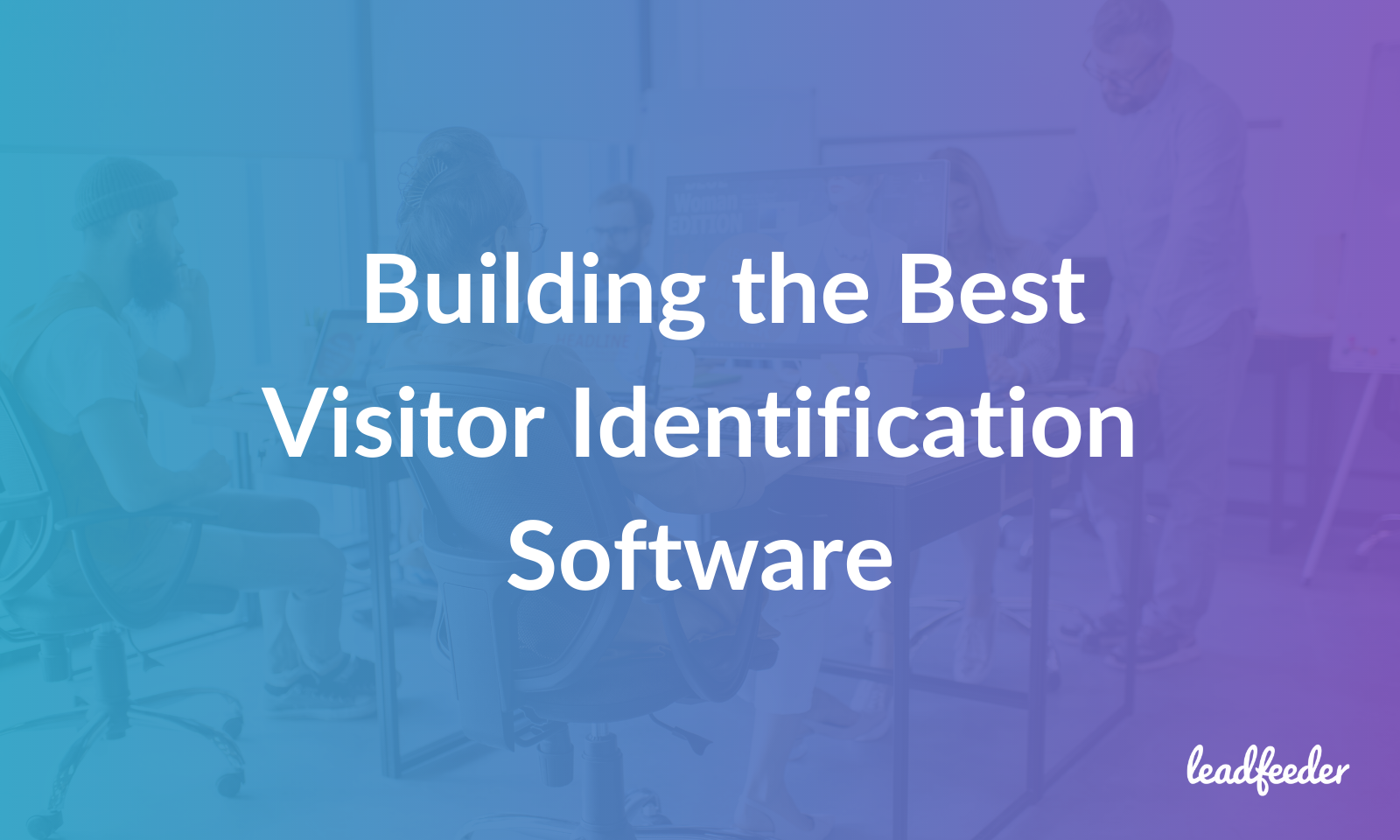 best visitor identification software header