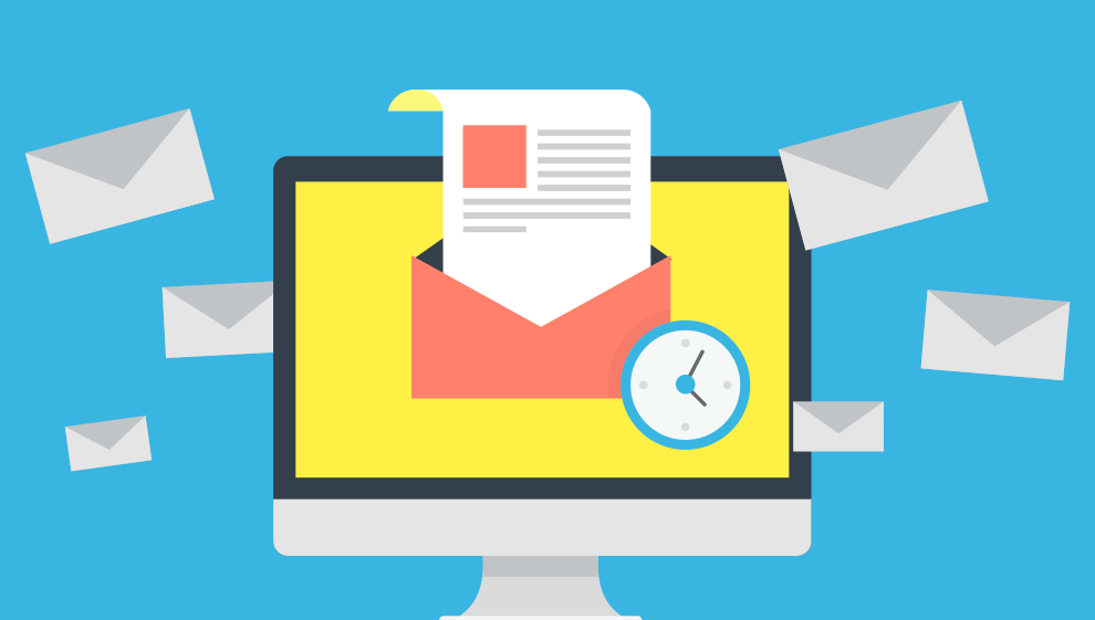 5 Best Practices for Cold Emailing with Templates Included!