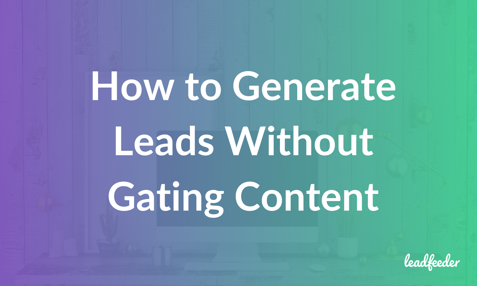 ungated content leads header