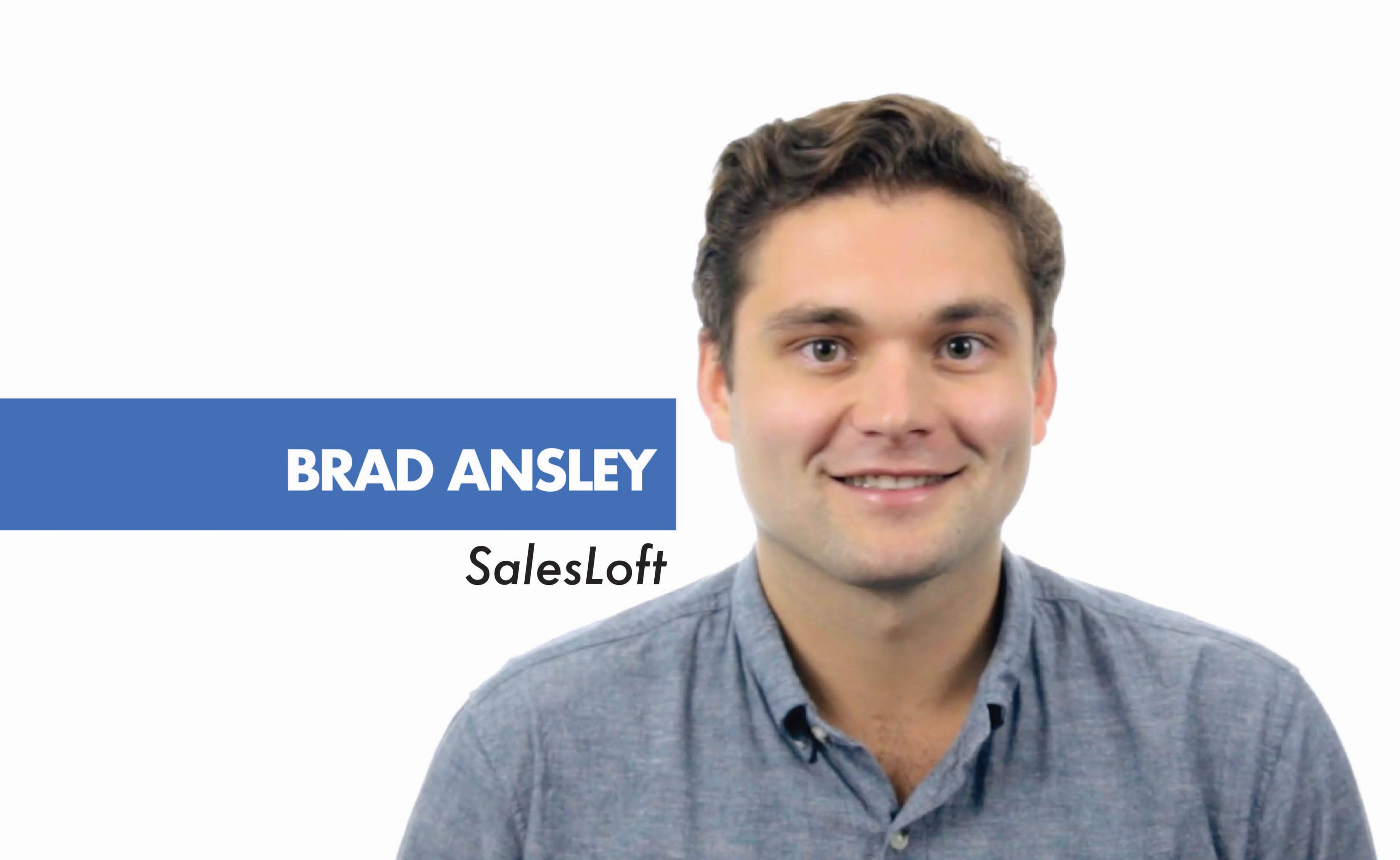 You''re doing ABM wrong, this is how Salesloft does it