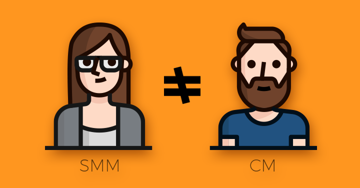 Social Media Manager: ¿Qué hace realmente y cómo se diferencia de un Community Manager?