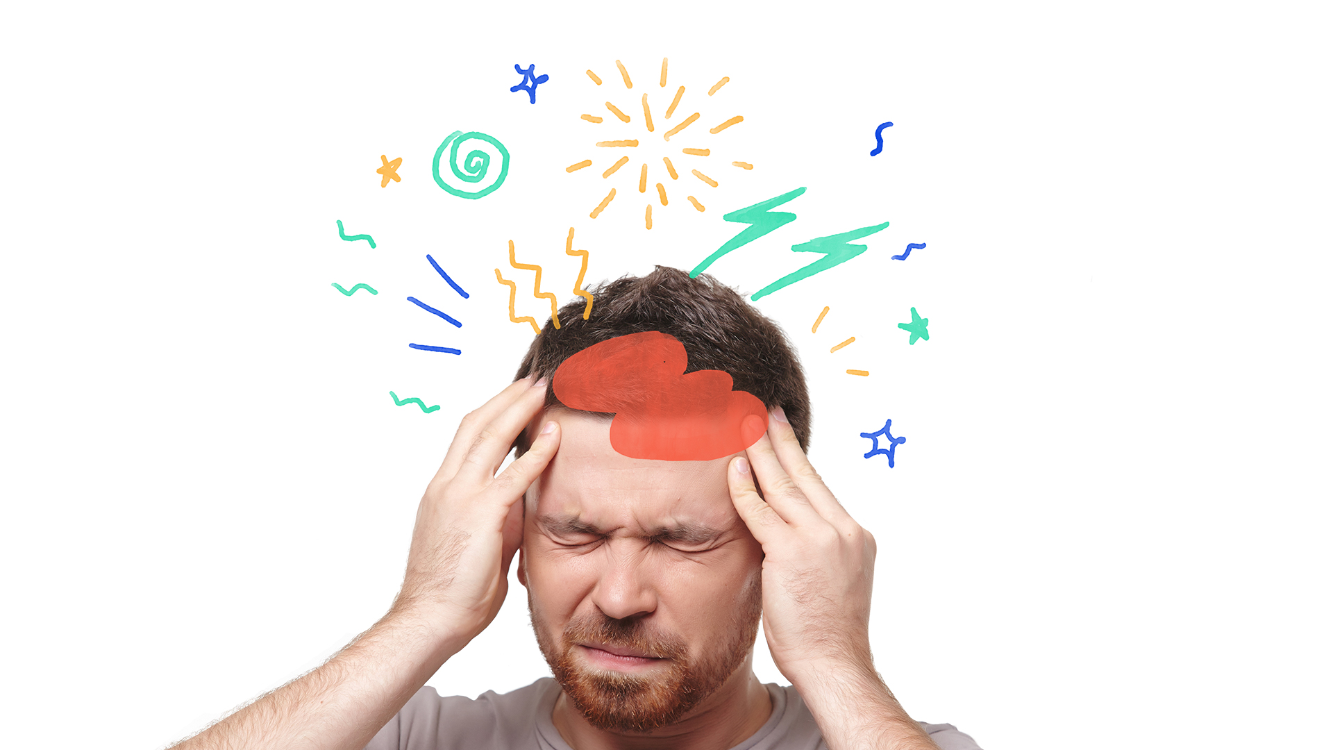Headache causes and symptoms
