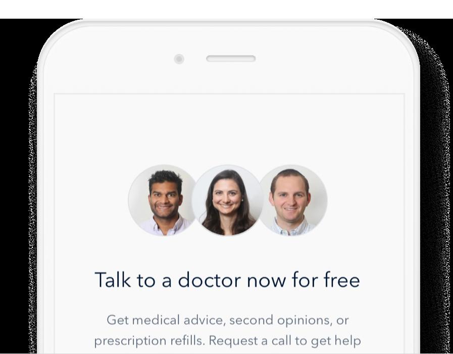 Oscar | A new kind of health insurance company