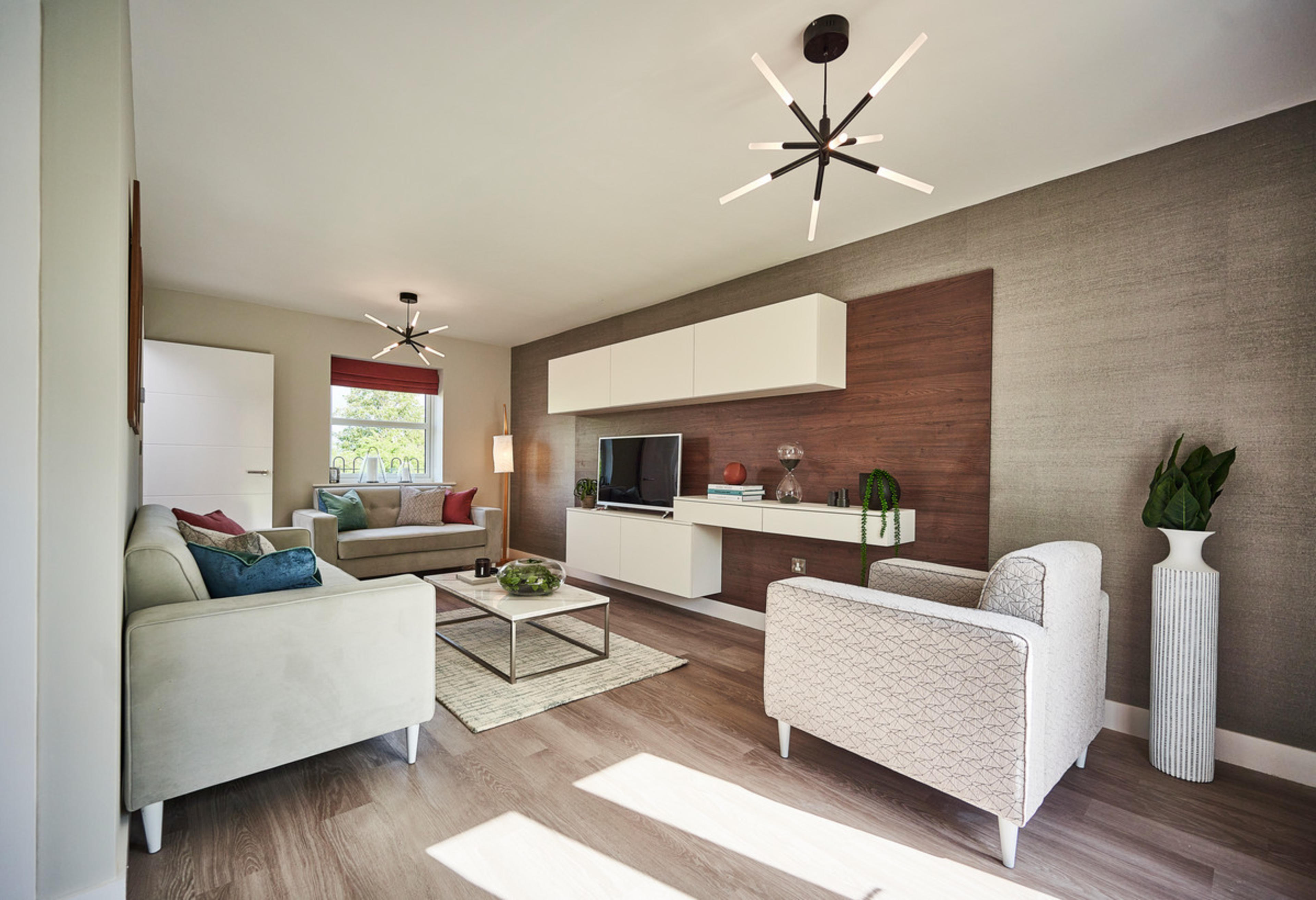 Woolner Brook - Sovereign - Living Room
