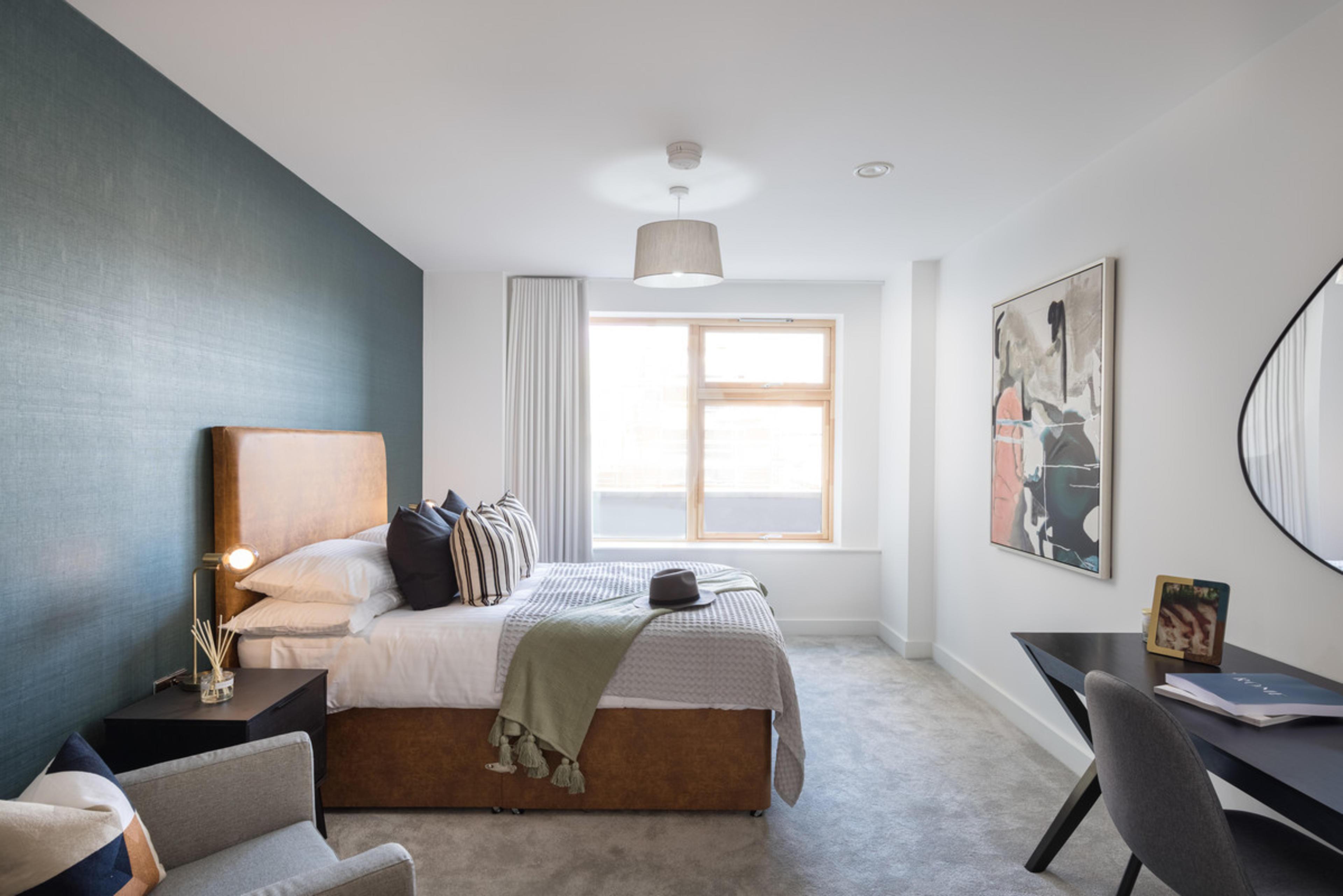 RUB1X - bedroom 2