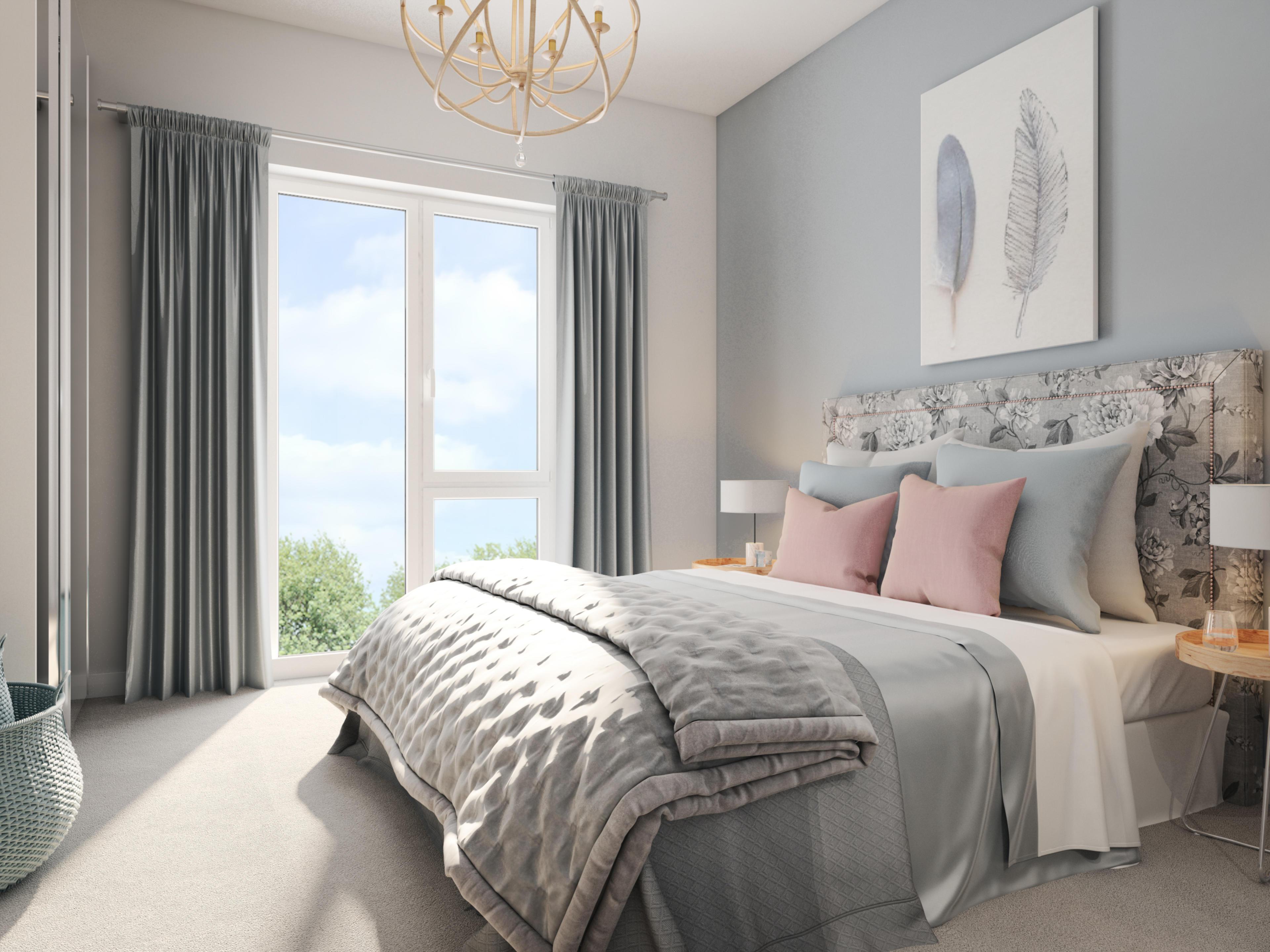 Meaux Rise-Encore-Bedroom 1