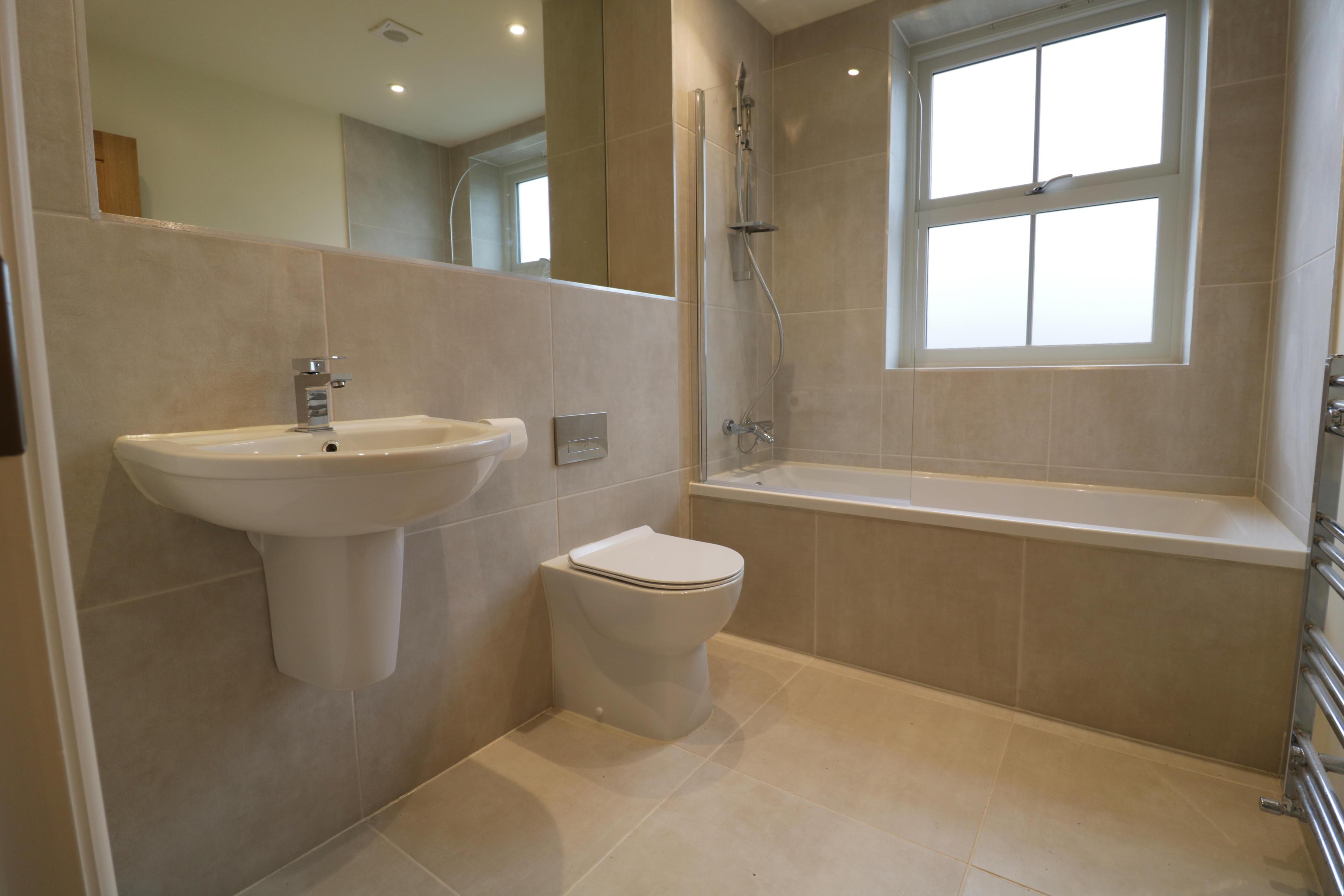 Procter bathroom