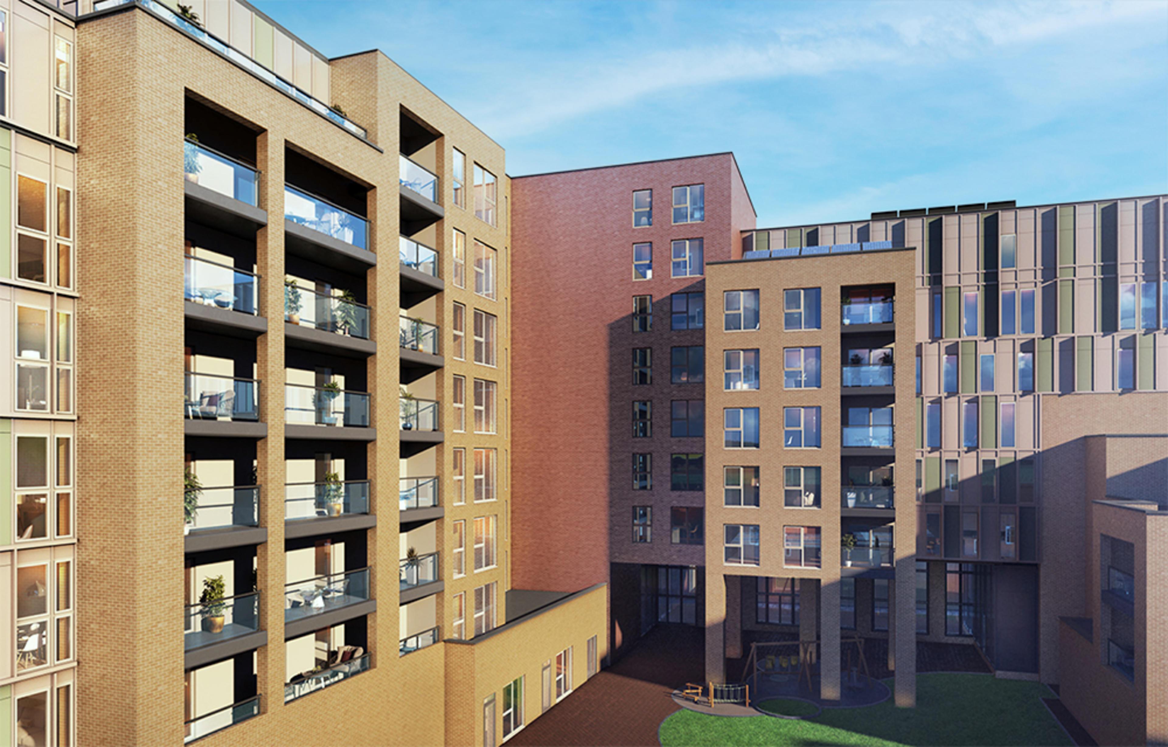 rub1x-development-southall-external-courtyard-view