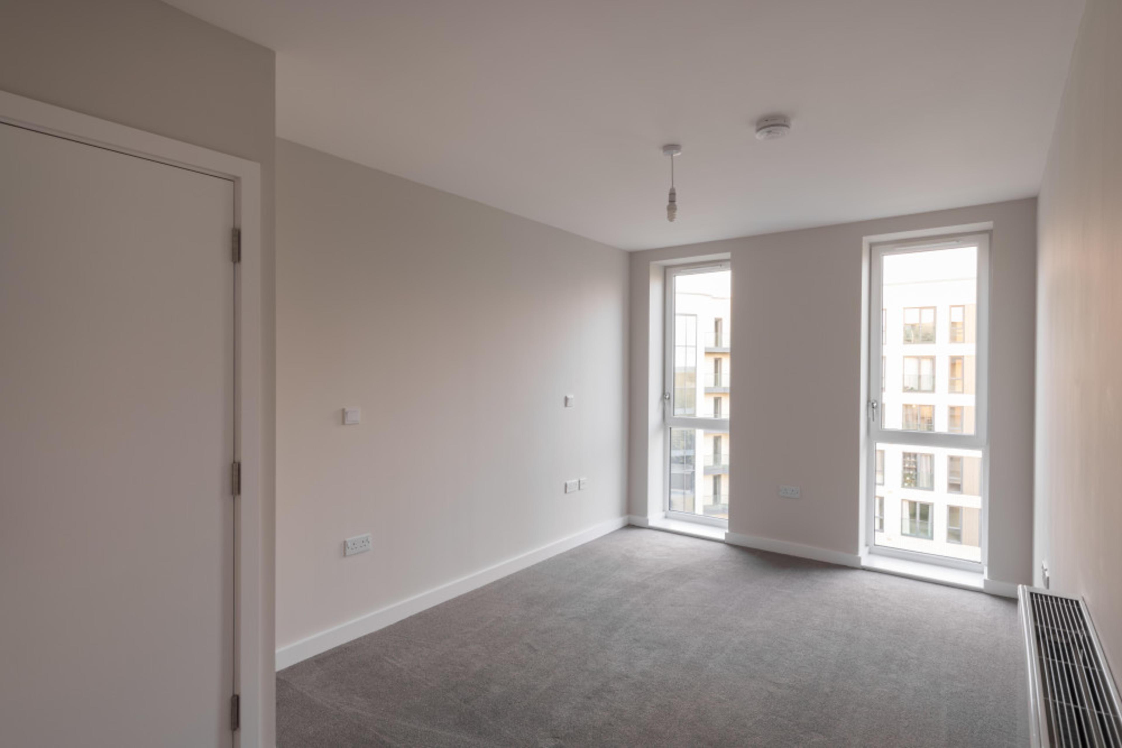 Huntley Place - G07 - Master bedroom