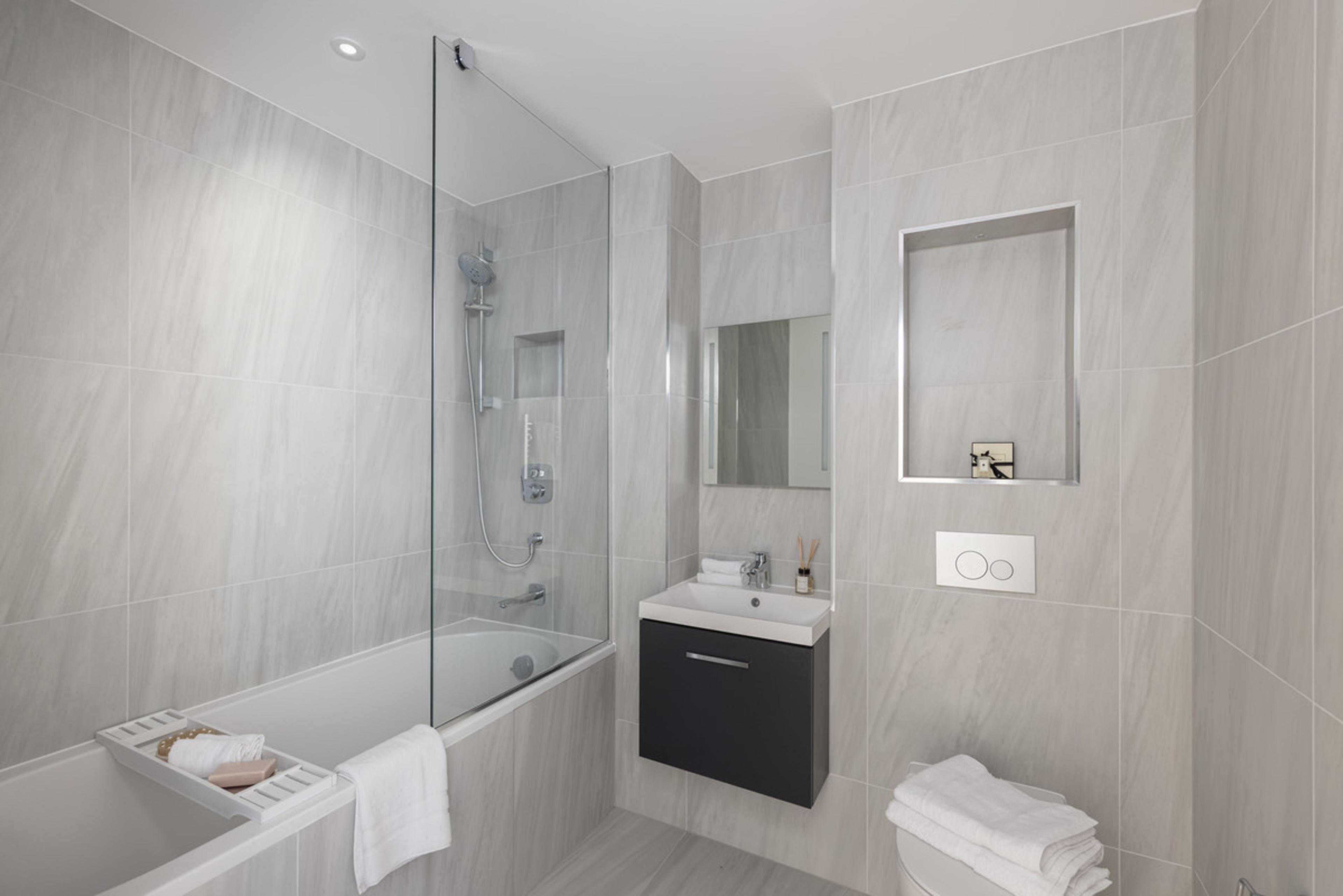 RUB1X - bathroom