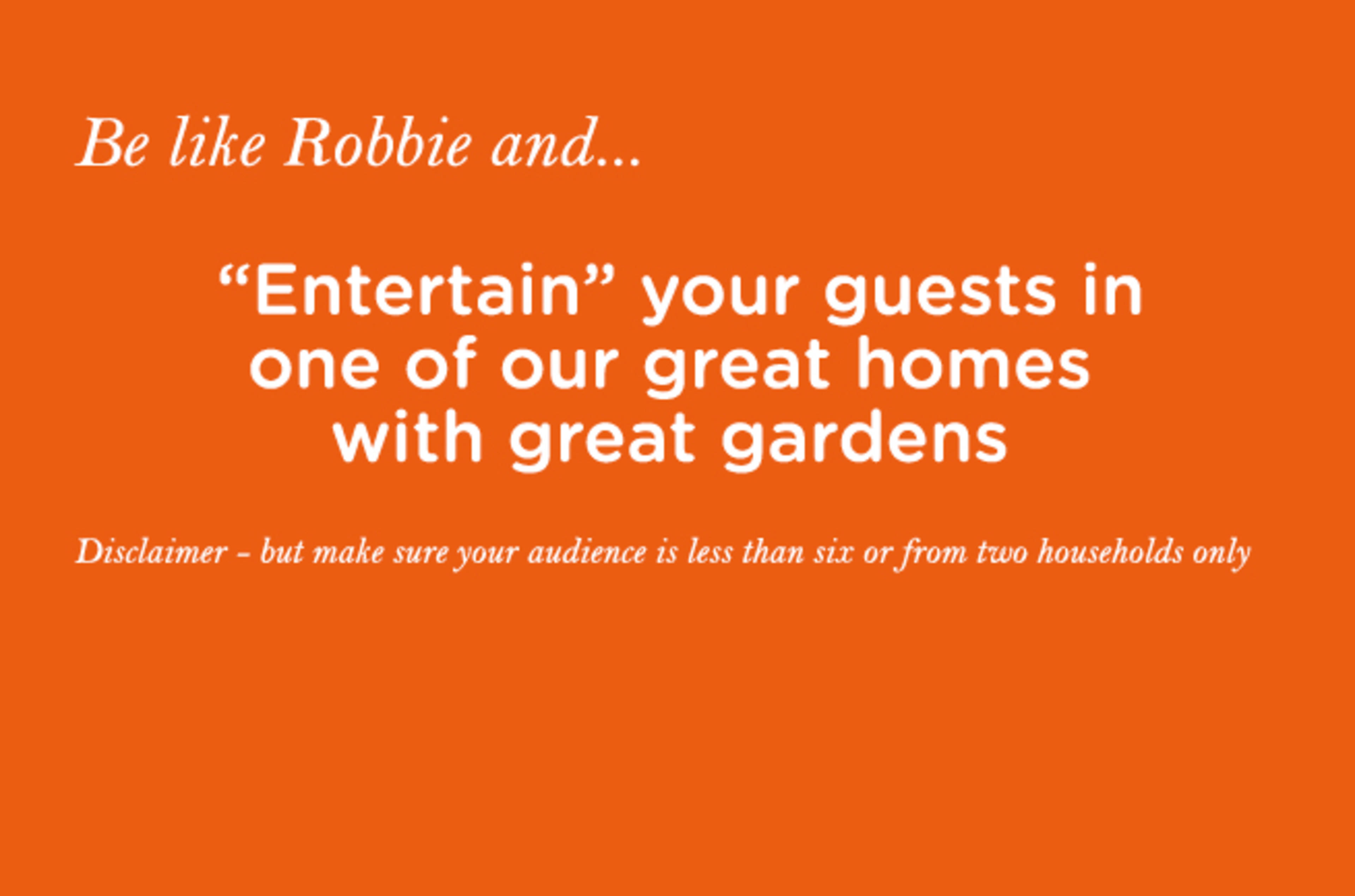 Offers - Entertain you