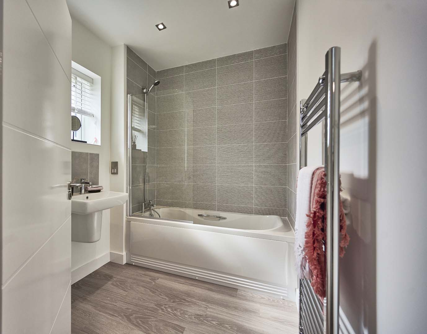 Woolner Brook - Sovereign - Bathroom