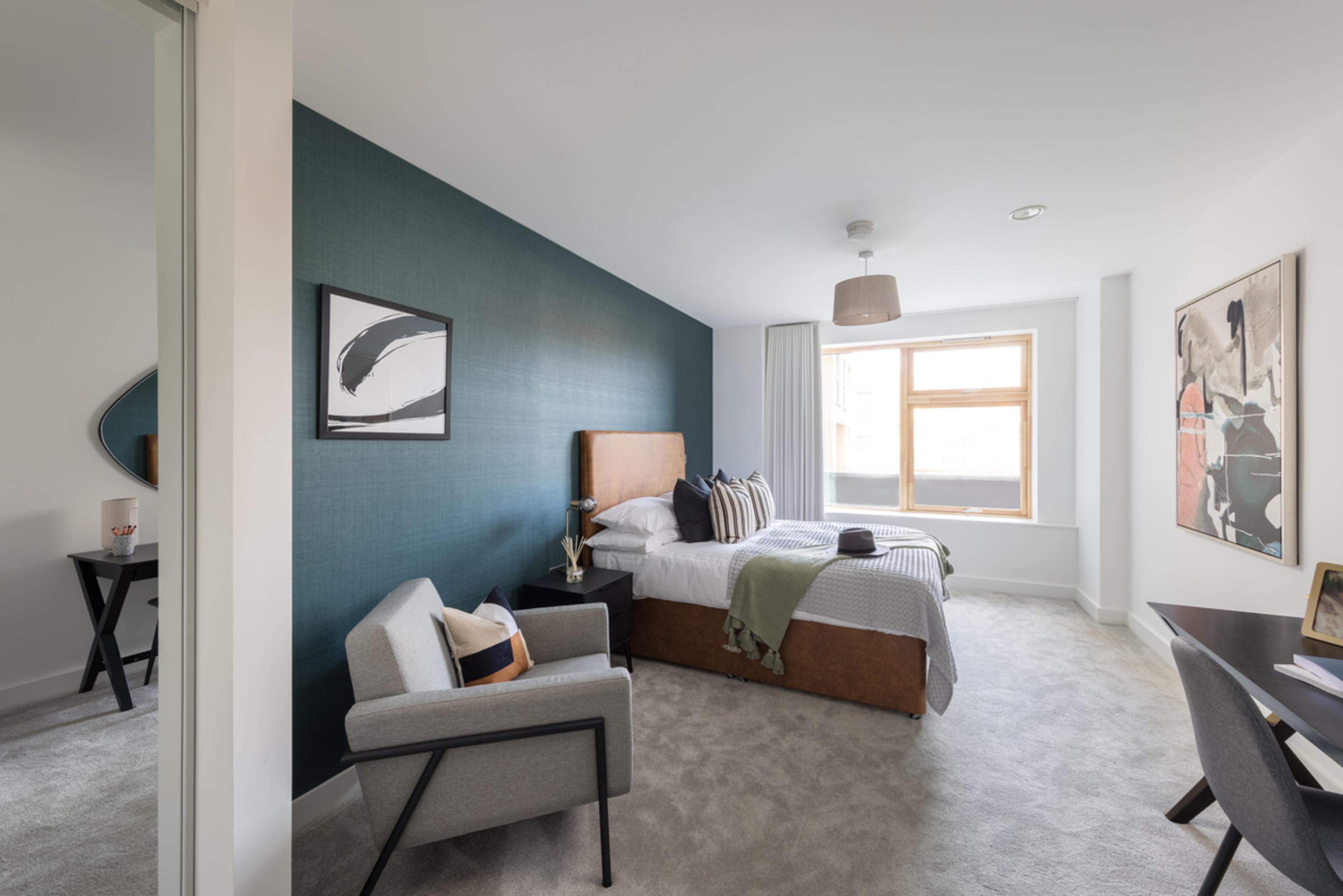 RUB1X - master bedroom 2