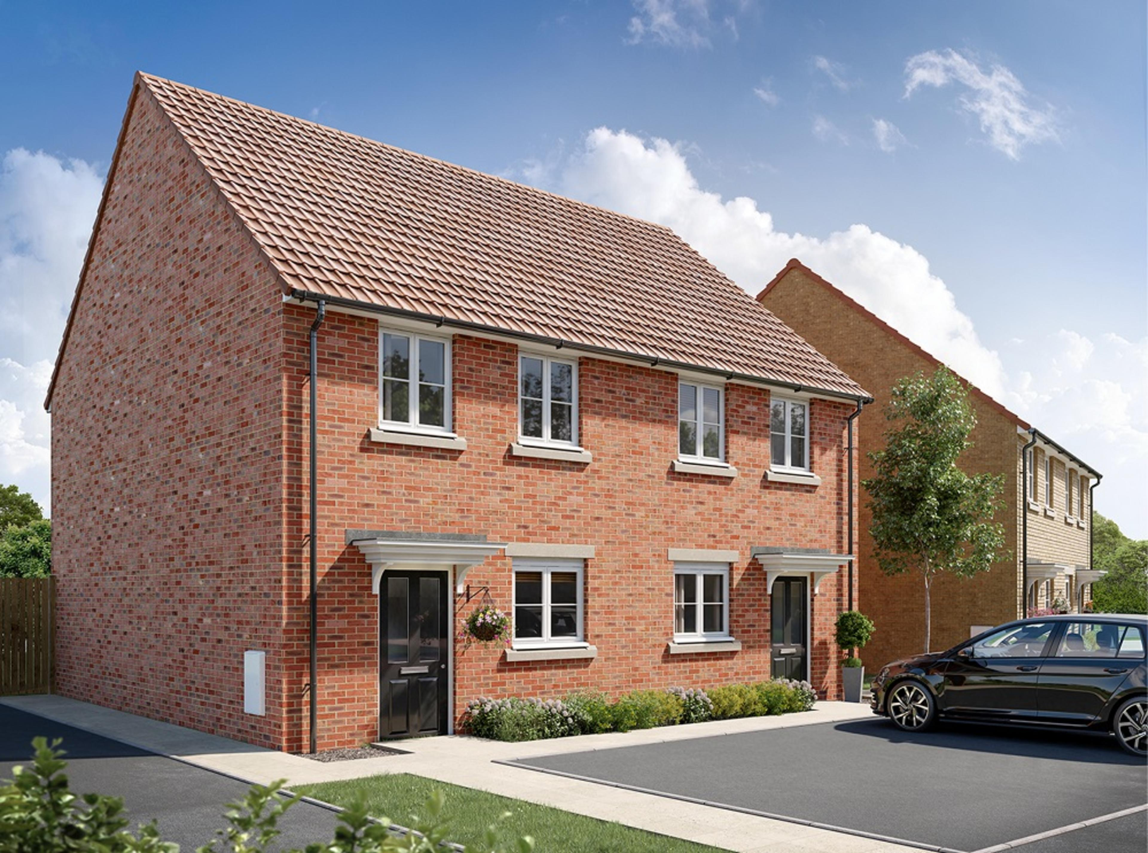The Manse Collection - 2 bed Brierley