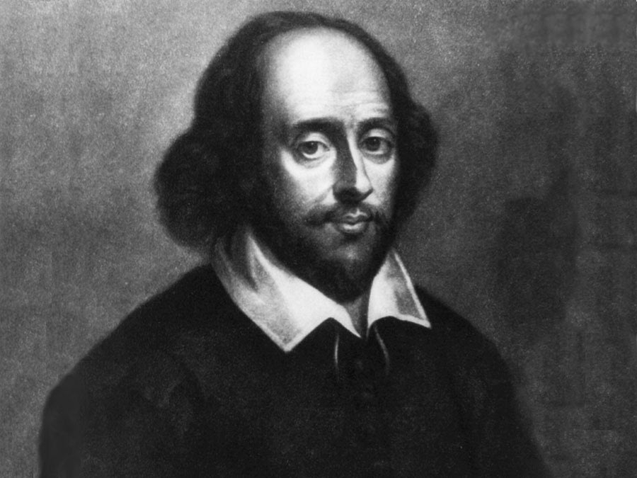 What did William Shakespeare sound like?