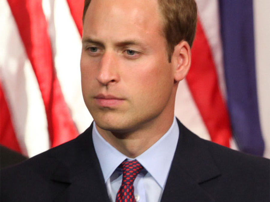 Prince William, duke of Cambridge, in full William Arthur Philip Louis, duke of Cambridge, earl of Strathearn and Baron Carrickfergus, formerly Prince William of Wales.