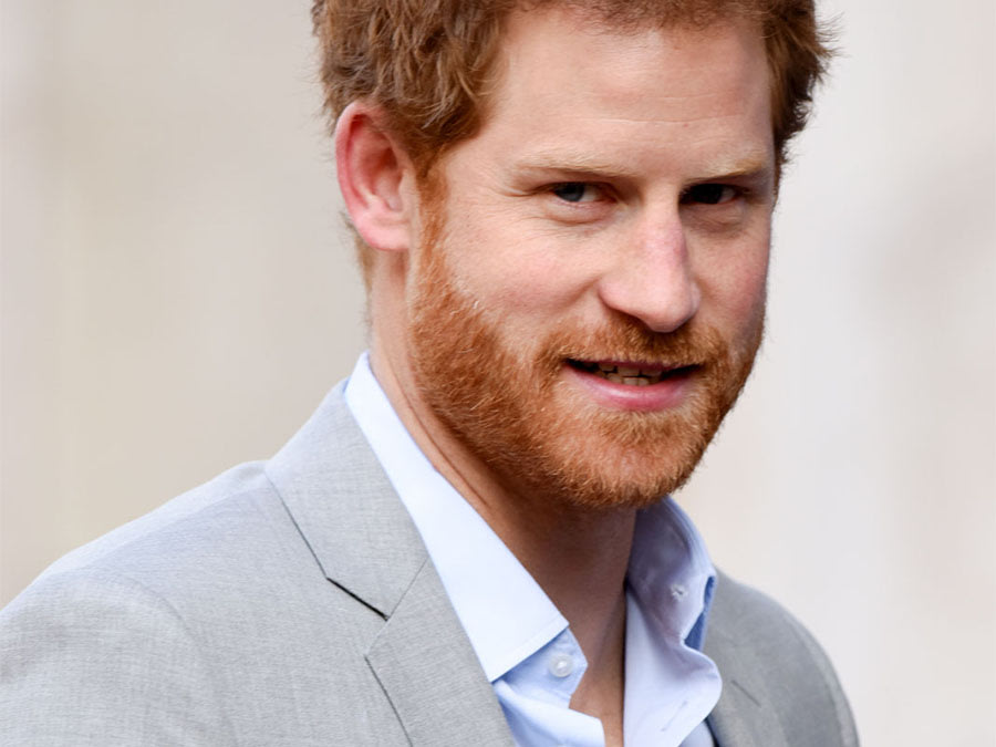 Prince Harry, duke of Sussex, 2017.